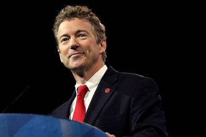 WATCH: Rand Paul Says Jimmy Carter Was Better For Economy Than Ronald Reagan - The National Memo | Coffee Party News | Scoop.it