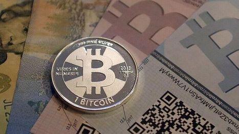 Pourquoi le bitcoin fait grincer des dents | Bitcoins | Scoop.it