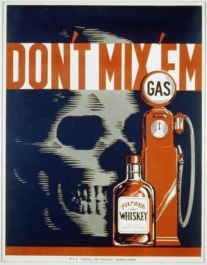 5000 affiches de pubs vintage tombées dans le domaine publique en téléchargement gratuit | Time to Learn | Scoop.it