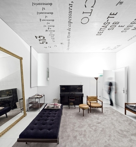Top 10 Most Talked About Interior Design Trends for 2013 | Home Design | Scoop.it