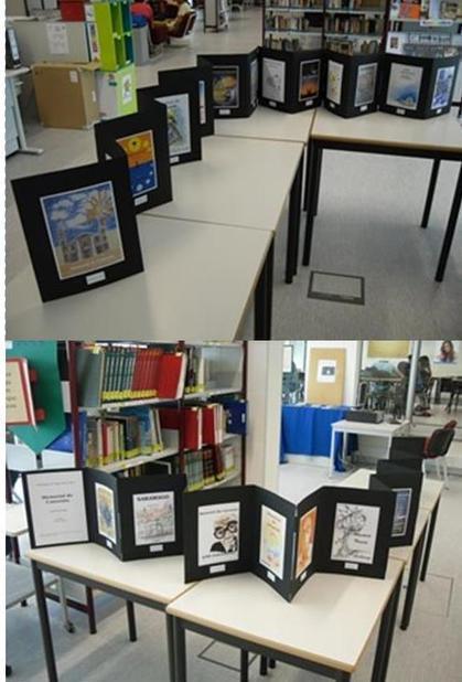 """Exposição """"Capas para o MEMORIAL DO CONVENTO""""   Biblioteca ESFFL   Scoop.it"""
