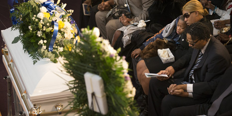 PHOTOS: Mourners Gather For Funeral Of 4-Year-Old Who Was Tortured | SocialAction2015 | Scoop.it