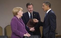 Quand les Etats-Unis affichent ouvertement leur intérêt à éviter un Brexit - Le Blog Finance | Econopoli | Scoop.it
