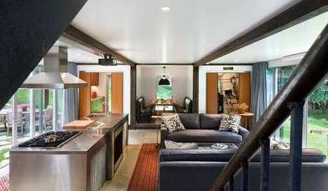 Cozy Container Homes | CRAW | Scoop.it