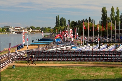 Ironman Vichy 2016 | Historic Thermal Cities Villes Thermales Historiques | Scoop.it