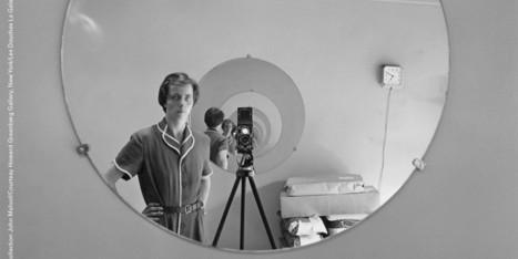 Oubliez Doisneau, la vraie photographe de rue, c'est Vivian Maier | Ca m'interpelle... | Scoop.it