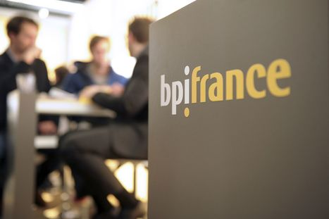 Le rapport alarmant sur le financement des start-up en France | Finance et économie solidaire | Scoop.it