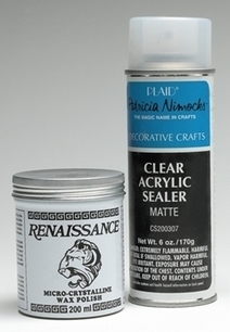 Sealants: How and When to Use Them - Art Jewelry Magazine | Jewelry Inspiration | Scoop.it