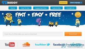 9xbuddy : téléchargez toutes les vidéos du web ! | Freewares | Scoop.it
