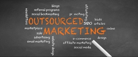 Outsourced Marketing Manager | Virtual Marketing Services | Small Business Marketing Specialists | Scoop.it