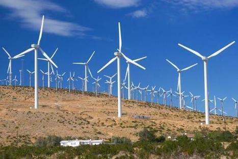 Accace: Romania is considered most active East European country in wind power field | ACTMedia | Poder y recursos energéticos | Scoop.it