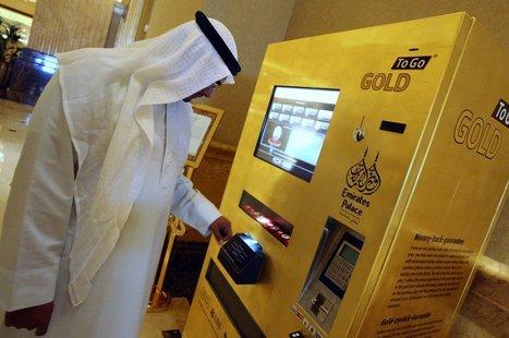 30 Bizarre Vending Machines From Around The World   Retail Store Design   Scoop.it