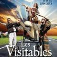 "Les Visitables, Festival | Office de Tourisme ""Roissy Clé de France"" 