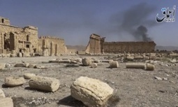 Syria: Isis releases footage of Palmyra ruins intact and 'will not destroy them' | The Guardian | Kiosque du monde : Asie | Scoop.it