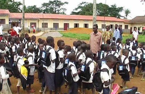 Education et écoles en République Démocratique du Congo: quel bilan? | 7 milliards de voisins | Scoop.it
