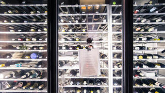 Another high-end wine club: Michael Mina Wine Club for food-friendly wines   Autour du vin   Scoop.it