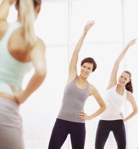 5 conseils pour se remettre au sport - Cosmopolitan.fr | Forme physique 2 | Scoop.it