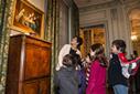 Paris Musées Juniors: la nouvelle plateforme dédiée au  jeune public   L'art, petit à petit   Scoop.it
