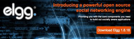 Elgg - Open Source Social Networking Engine. | Laboratorio de Herramientas | Scoop.it