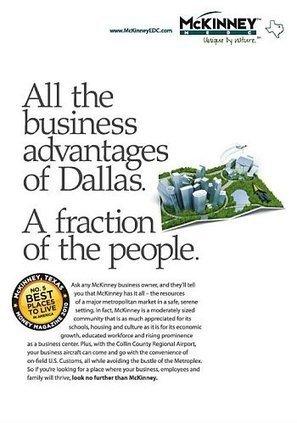 Un bon exemple de marketing au sein d'une agglomération | E-vitrine territoriale | Scoop.it