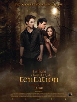 La Saga Twilight | cdiveautetopfilms | Scoop.it