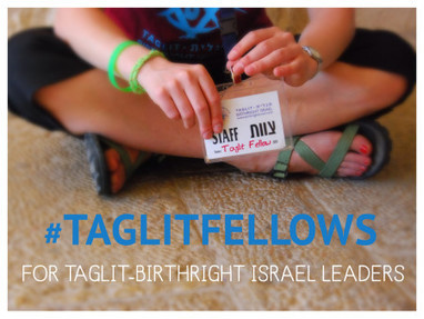 Taglit Fellows Now Accepting Applications for Cohort 3 | Jewish Education Around the World | Scoop.it