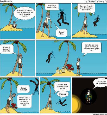 Créer une bande dessinée comme activité pédagogique | Fatioua Veille Documentaire | Scoop.it