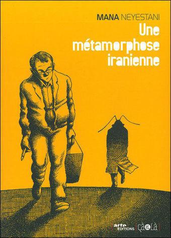 Kafka en Iran | BD et histoire | Scoop.it