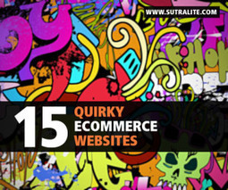 [Must Read] 15 Quirky Ecommerce Websites from India | Websites - ecommerce | Scoop.it
