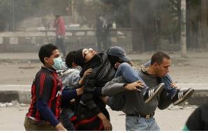 EIPR says police carry live ammunition | Égypt-actus | Scoop.it