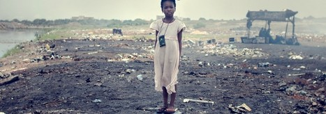 Electronic Gadget Cemetery in Ghana | Next Nature Network | DigitAG& journal | Scoop.it