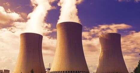 "Nuclear Power Is Losing Money At An Astonishing Rate (""nuclear may have lost the pricing game"") 