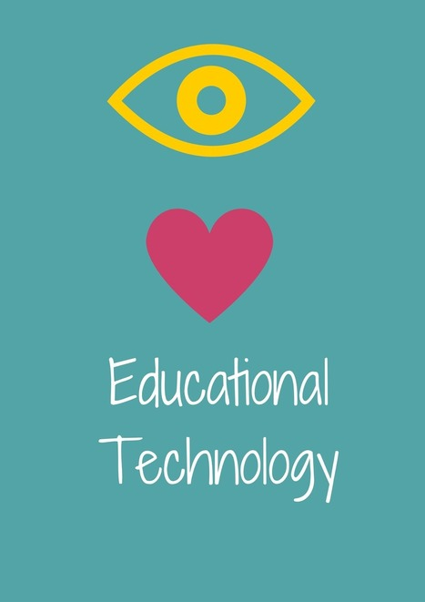 Teaching with Technology   E-Learning   Scoop.it