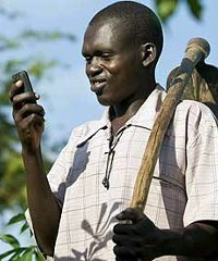 12 ways how mobile technology can boost African agriculture | Yellow Boat Social Entrepreneurism | Scoop.it