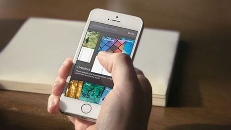 Facebook announces Paper, a carefully curated new mobile app - Fox News   Emerging Technologies   Scoop.it