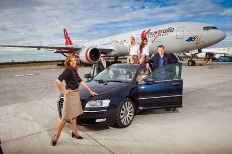 Executive Cabs Chauffuers Cars: Attractive Features of Melbourne Airport Transfer Services | Executive Cabs Chauffuer s Cars | Scoop.it
