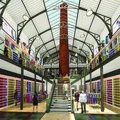 Uniqlo peaufine l'ouverture de son premier magasin de province, à Marseille | Retail and consumer goods for us | Scoop.it