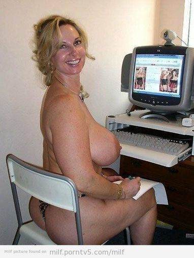 Hot and Naughty Milfs! Check it out! | Sexy Mature Women, naughty Milf's | Scoop.it