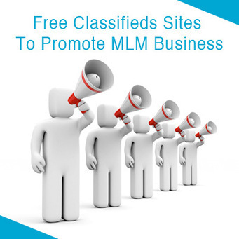 Tips On Building Your MLM Business With Free Online Classifieds | | MLMBusinessTips | Scoop.it