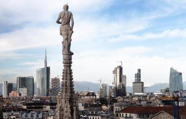Milano racconta: il viaggio per conoscere la città | I Territori parlanti | Scoop.it
