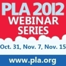 PLA Conference Webinar Series: Three Top Programs from PLA 2012 | Public Library Association (PLA) | PLA 2012 | Scoop.it