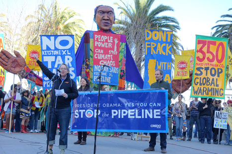The Keystone XL Distraction | The Energy Collective | Sustain Our Earth | Scoop.it