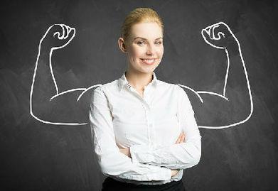 Le portrait de la femme entrepreneure idéale   Bien-être au travail   Scoop.it