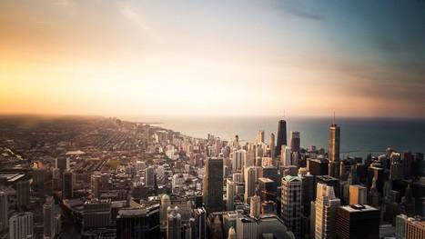 Le big data au coeur des services de la ville intelligente   Services numériques urbains   Scoop.it