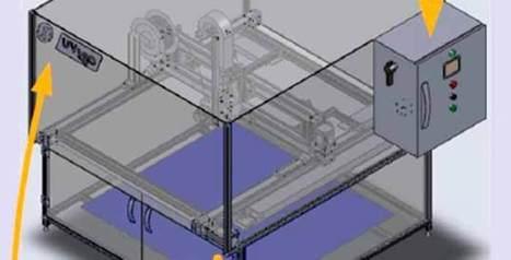 Jaime Prado gana la competición MachineStruxure   Anuario 13-14   Scoop.it