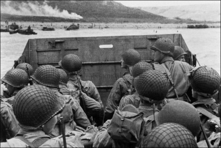 Dossier spécial : 6 juin 1944, le débarquement en Normandie  expliqué aux enfants | Conny - Français | Scoop.it