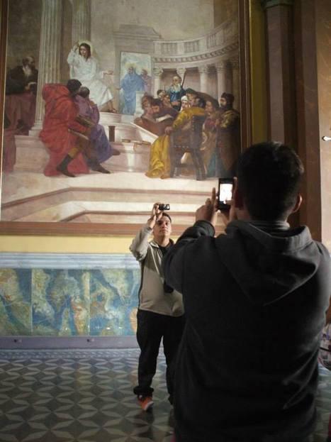 Diseñar un proyecto escolar para hacer fotografía en la escuela | Pasión y aprendizaje | Scoop.it