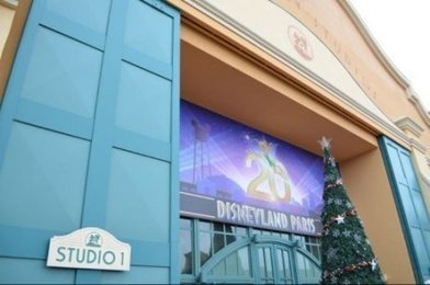 Oxymoron fractal : Disney Hollywood Paris | The Blog's Revue by OlivierSC | Scoop.it