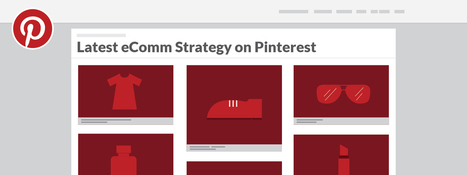 The Latest eComm Best Practices for Pinterest | Home Decor & Beauty | Pinterest | Scoop.it