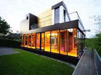 Habiter la pente : une exposition où l'architecture et le paysage sont en symbiose   Marché Immobilier   Scoop.it